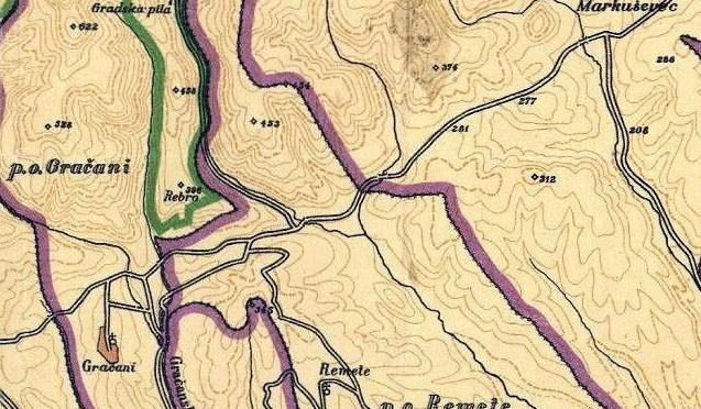 Povijest općine Remete