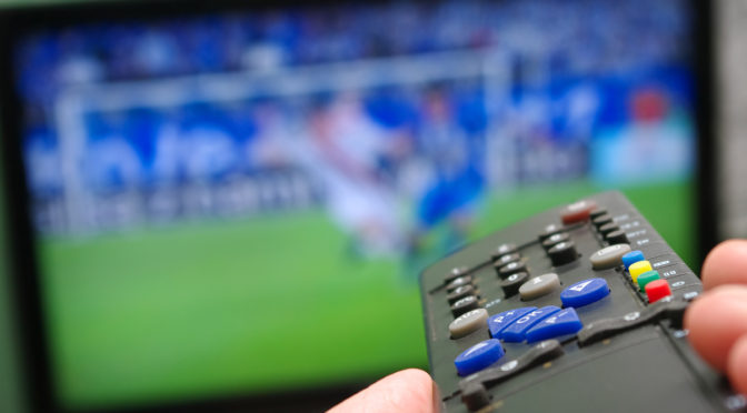 DOBRA VIJEST ZA SVE LJUBITELJE TV-SPORTA !