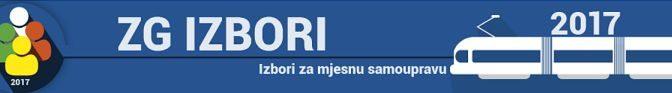 VIJEĆE GČ MAKSIMIR: HDZ-U JEDAN MANDAT MANJE A SDP-U TRI